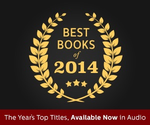 Best Books of 2014 - Now Available in Audio
