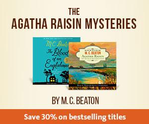 Agatha Raisin Sale
