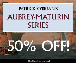 Aubrey-Maturin Series Sale