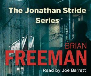 The Jonathan Stride Series