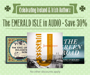 Emerald Isle in Audio