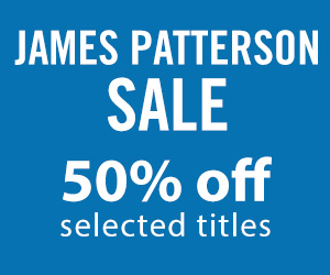 James Patterson Sale