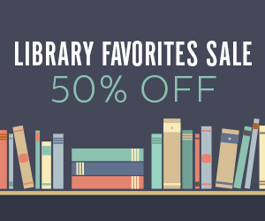 Library Favorites Sale