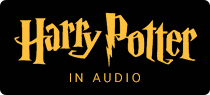 Harry Potter in Audio