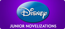 The Disney Junior Novelizations
