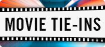 Movie Tie-ins - Blackstone at the Movies