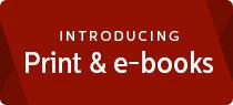 Blackstone Publishing - Print & E-Books
