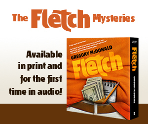 The Fletch Mysteries