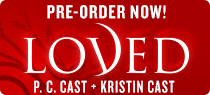 Pre-order Loved Now!