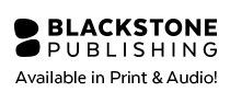 Blackstone Publishing - Print Books