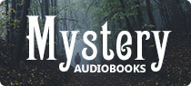 Mystery Audiobooks