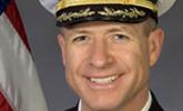 Commander Kirk S. Lippold, USN (Ret.)
