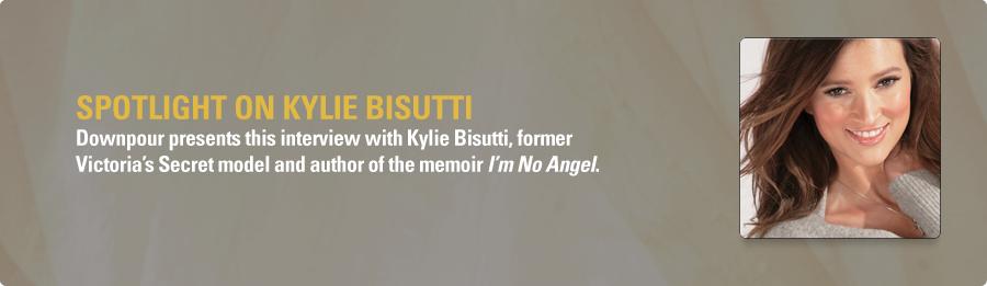 Kylie Bisutti Interview - Listen Now