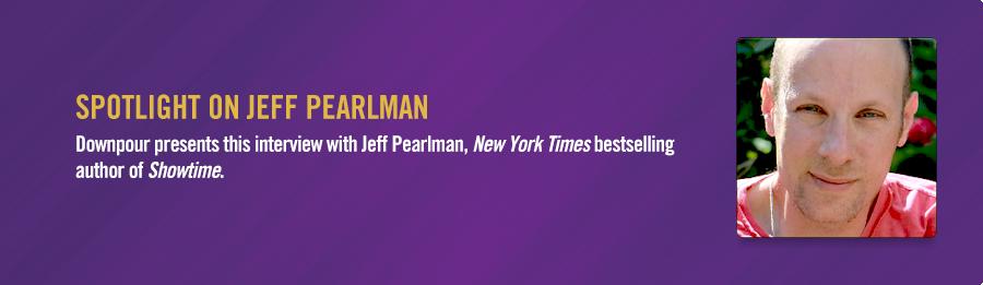 Jeff Pearlman Interview - Listen Now
