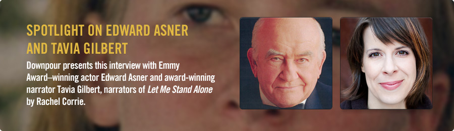 Edward Asner Interview - Listen Now